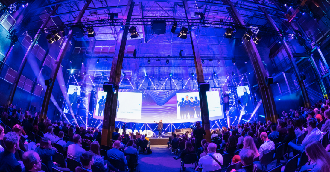 Onbrand confernce 2019