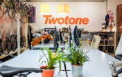 Twotone office