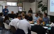 PR Lab meeting