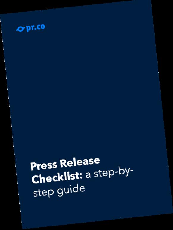 press-release-checklist